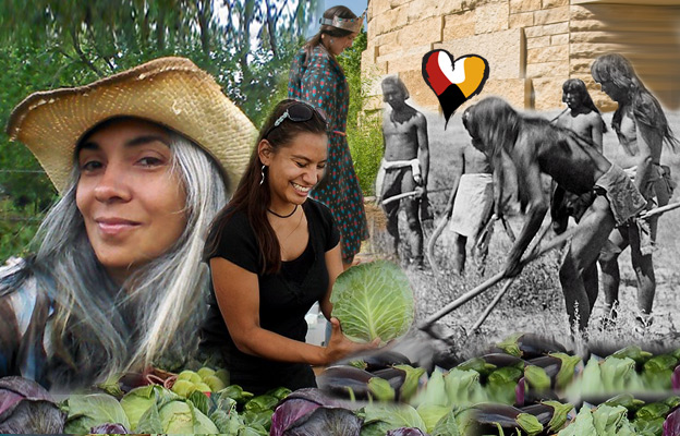 Kara Boyd: Association of American Indian Farmers