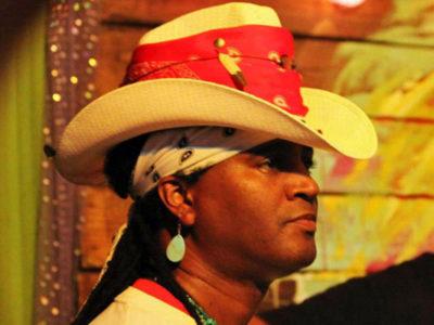 African Native American