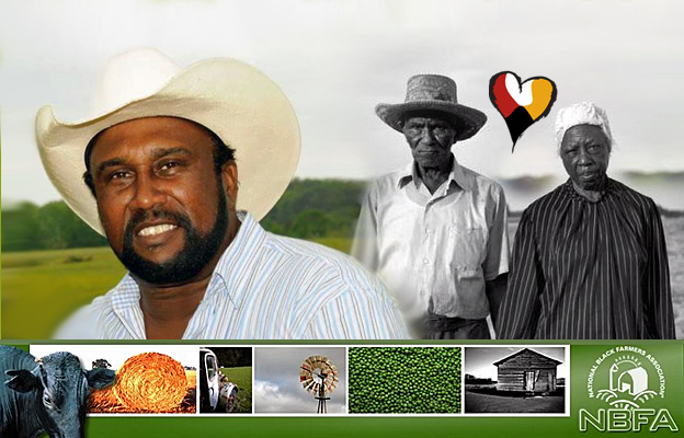 National Black Farmers Association's Got Your Back