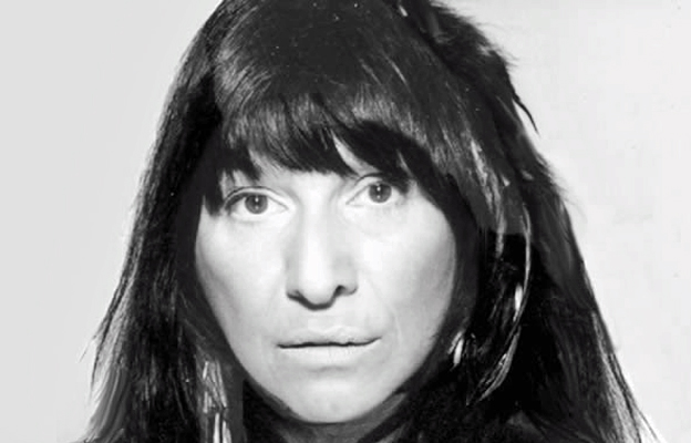 Buffy Sainte Marie: First Nations Cree Artist, Activist