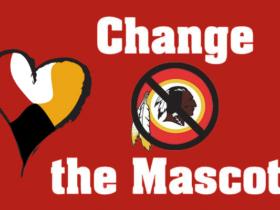 Change the Mascot