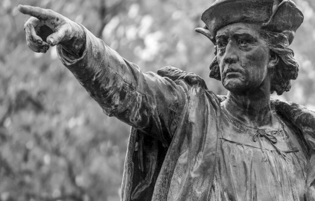 Truth about Christopher Columbus: A Genocidal Maniac