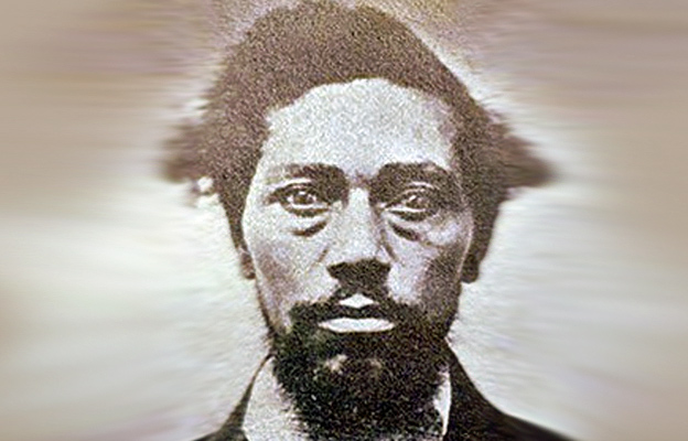 Dangerfield Newby, The Real Django. Harper's Ferry, Virginia