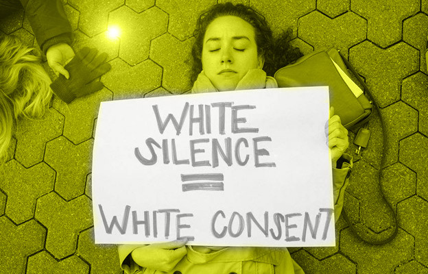 Dixon White: 7 Steps to White Racial Responsibility