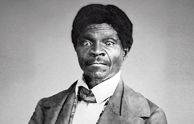 Dred Scott: Trailblazing self-determination to fight for freedom