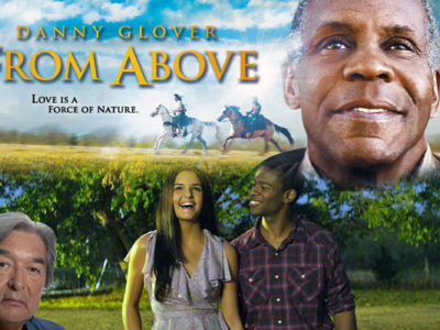 African Native American Film
