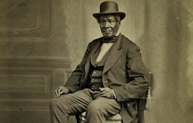 George Bonga: Fur Trader of Ojibwe and African Heritage