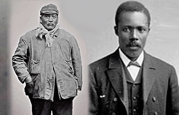 George Crum (Speck), The Real Inventor of Potato Chips
