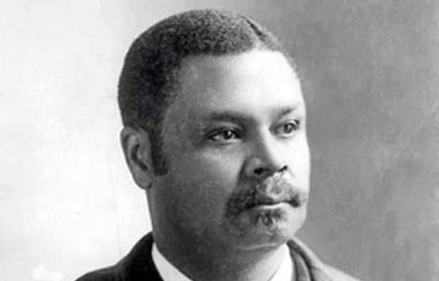 George White, First Afro Native American Congressman