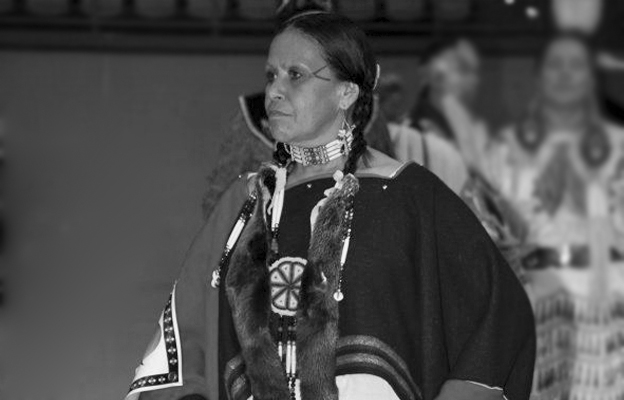 Georgette Palmer Smith, Native Learning Center