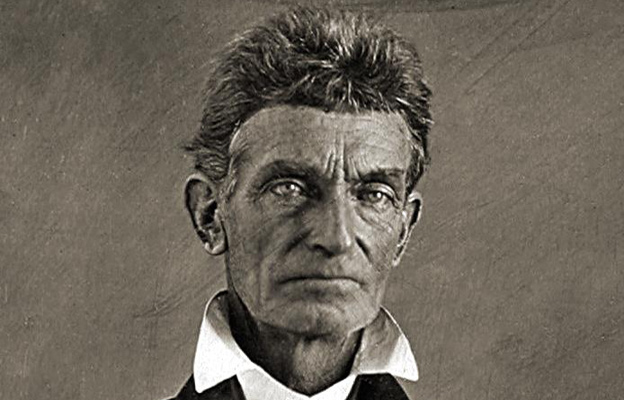 John Brown, A White Role Model and True Hero