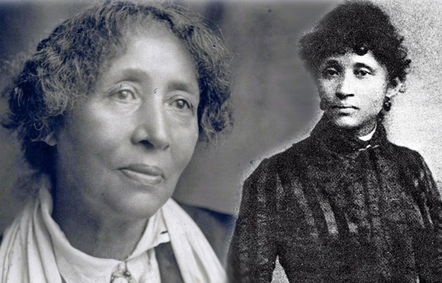 Lucy Gonzales Parsons: A Woman For All Seasons
