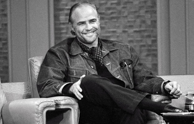 Marlon Brando Actor and Activist: An American Legend