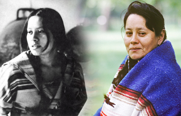 Lakota Woman: Mary Brave Bird, Brulé Lakota Author, Activist
