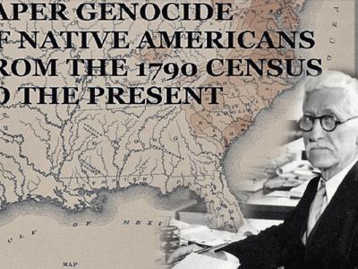 Paper Genocide