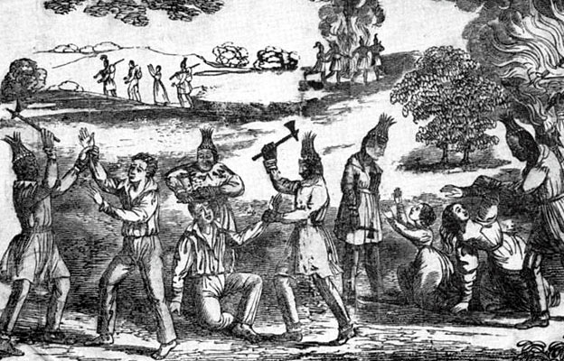 A Seminole Christmas Gift of Freedom in Florida 1837