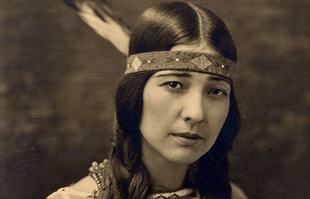 Te Ata Fisher: Chickasaw Nation Actress and Storyteller Oklahoma