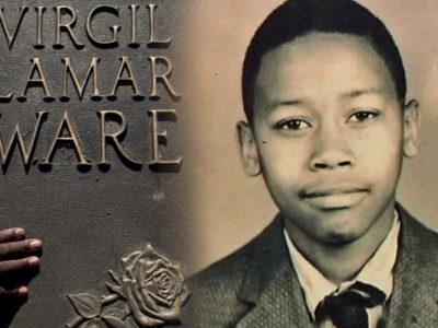 Virgil Lamar Ware