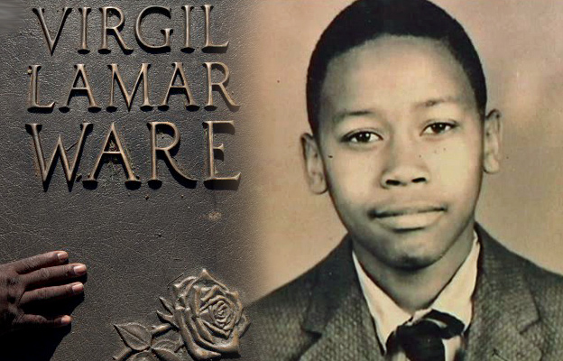 Travesty of Justice: The Murder of Virgil Lamar Ware (1963)