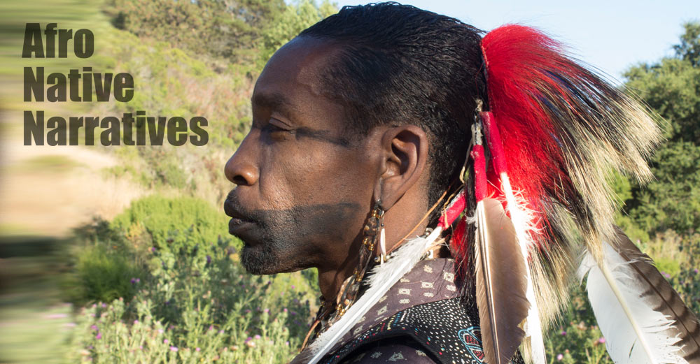 Afro Native Narratives: Documentary Film Project on Afro Native Identity