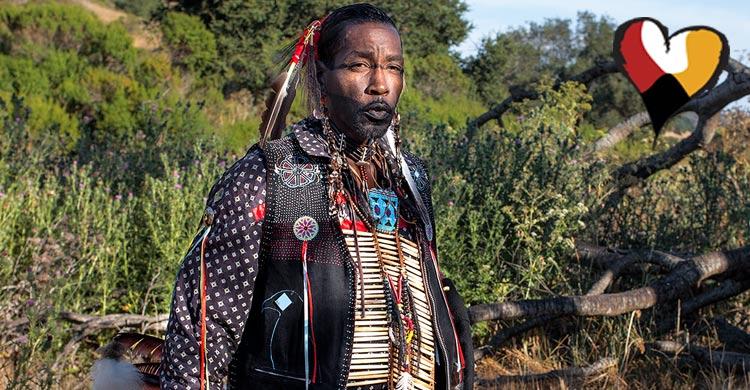 Afro Native Documentary