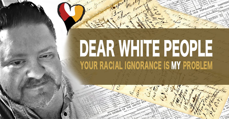 Dixon White: White Privilege and Social Psychosis in America