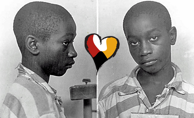 George Stinney: The Legal Murder of a Young Boy (1944)