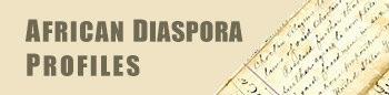 African Diaspora Profiles